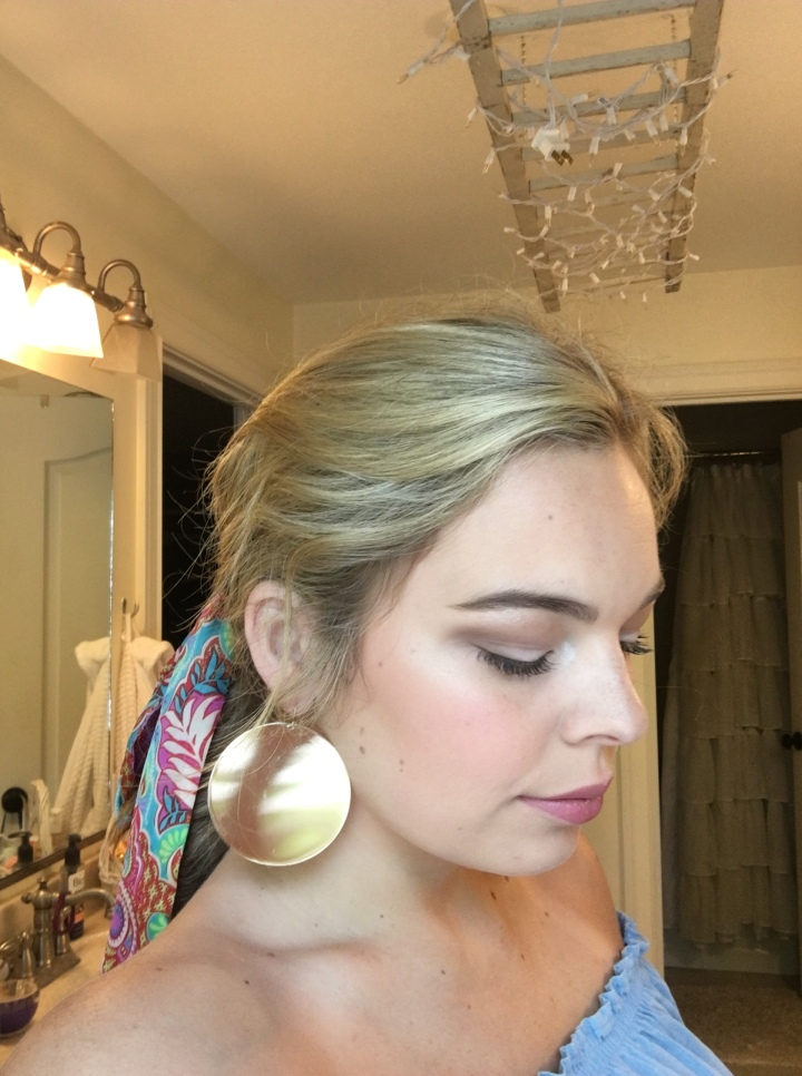 My 15 Minute Summer MakeupRoutine